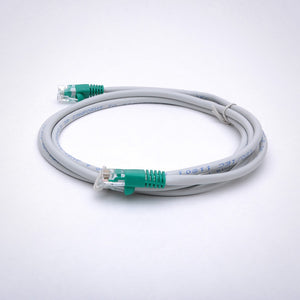 5ft Cat5E Crossover Cable Image 3