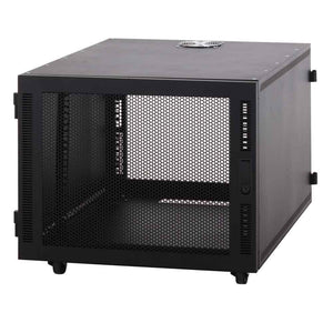 Kendall Howard 1932-3-001-08 8 Unit (8U) Compact Series SOHO Server Rack Cabinet