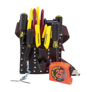 Klein Tools 5300 Electricians Tool Set