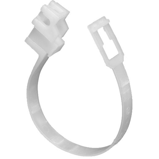 Arlington TL20 The LOOP 2 Inch Cable Support