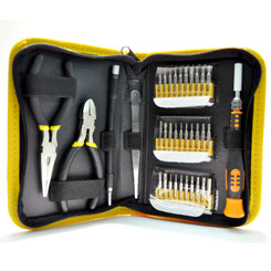 Screwdriver Set - 35 Piece Precision