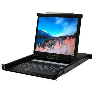 Rackmount LCD Console - 19