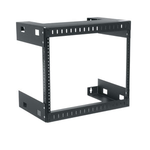 Middle Atlantic WM-8-12 - Open Frame Wall Rack 8U, 12 Inch Depth