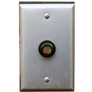 Morris Photocontrols Flush Mount with Wall Plate - 39040