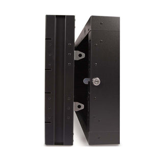 Kendall Howard 3130-3-001-09 9U Wall Mount Cabinet Image 12