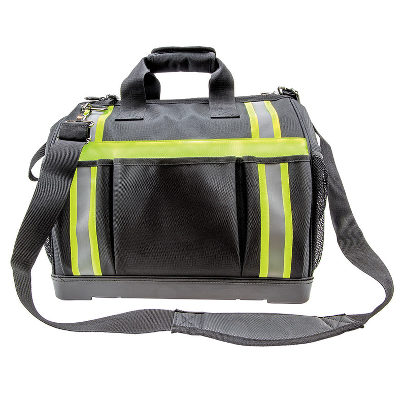 Klein Tools 55598 Tradesman Pro™ High Visibility Tool Bag