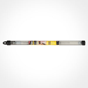 Klein Tools 9 Foot Mid-Flex Glow Rod Set