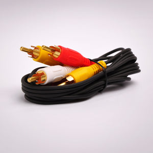 Composite Cable (3-100ft)