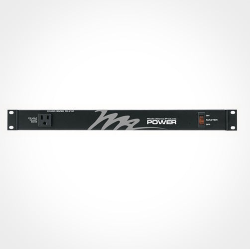 Middle Atlantic PD-915R Rackmount Power - 9 Outlet 15A Basic Surge
