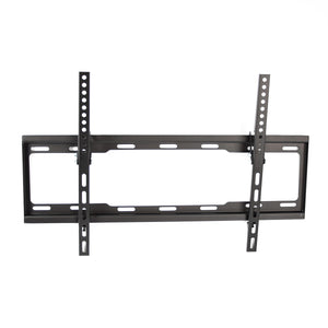 Front View of Tilting TV Wall Mount