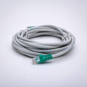 15ft Cat5E Crossover Cable Image 4