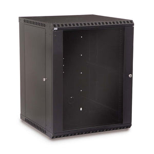 Kendall Howard 3140-3-001-15 15U Fixed Wall Mount Cabinet