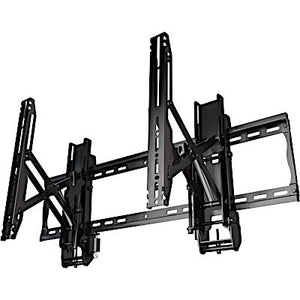 Crimson-AV VW4600G3 Video Wall Mount With Push In, Pop Out Technology