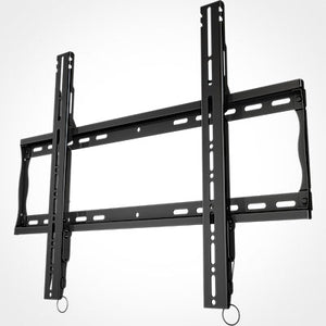 Crimson-AV Universal Flat Wall Mount with Leveling for 32 to 55 Inch Flat Panel Screens