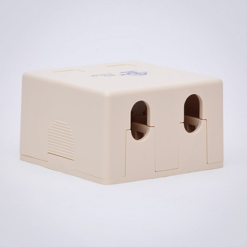 CAT5E Surface Mount Box