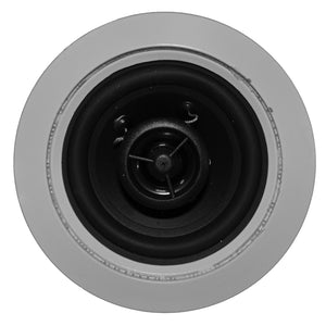 Current Audio Premier Series CS301 3 In-ceiling Loudspeaker Pair