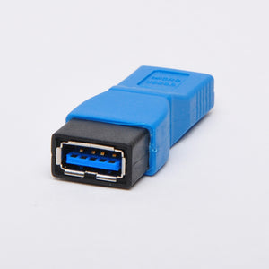 USB 3.0 Type A Female to Micro USB Type B Male Adapter Image 2