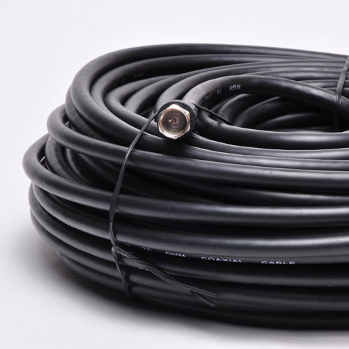 RG-6 Coax Cable - F Type