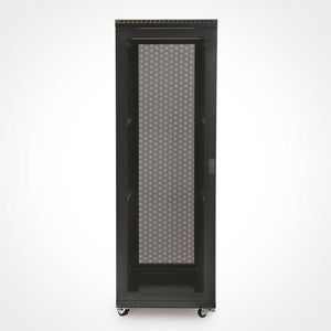 Kendall Howard 3110-3-001-37 LINIER 37 Unit (37U) Server Rack Cabinet