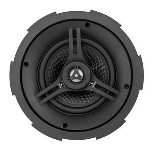 Current Audio Platinum Series CS654FL 6.5 In-ceiling Loudspeaker Pair
