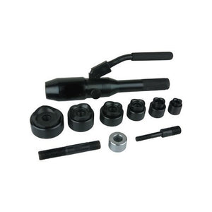 Morris 50402 Hole Punch Kit - Hydraulic Tool 1/2
