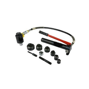 Morris 50412 Hole Punch Kit - Hydraulic - Remote Pump/Hose 1/2