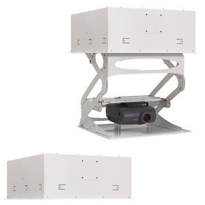 Chief SMART-LIFT Automated Projector Mount Lift for Suspended Ceiling (36 Inches)
