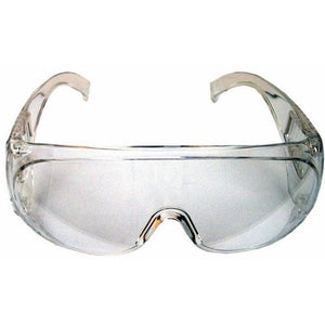 Morris Safety Glasses - Fit Over Prescription Glasses, 53000