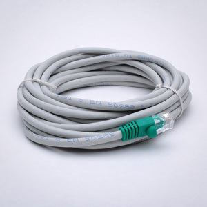 15ft Cat5E Crossover Cable Image 3