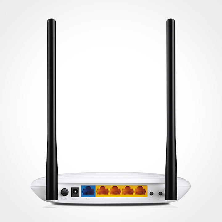 TP-Link TL-WR841N 300Mbps Wireless N Router for Home, Small Business