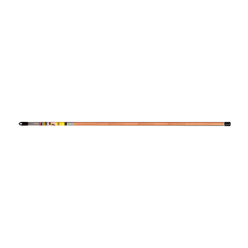 Klein Tools 56325 25 Foot (7.62m) Fish and Glow Rod Set