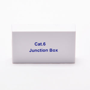 CAT6 RJ45 Junction Box