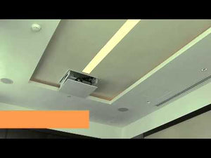 Chief SMART-LIFT Automated Projector Mount Lift for Fixed Ceiling (36 Inches)