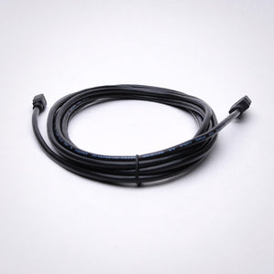 10ft USB 2.0 to Micro USB Cable, Black Image 4