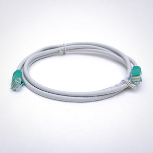 Cat5E Crossover Cable - 350MHz UTP Patch Cord (1-25ft)