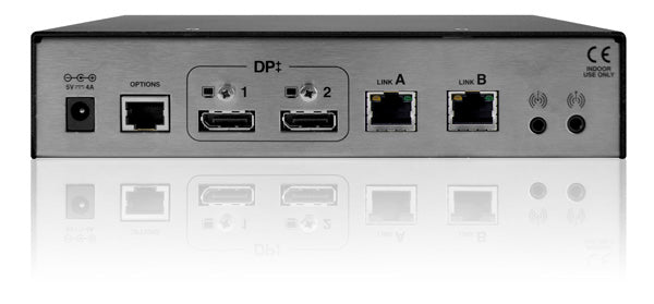 ADDER Link XD522 DisplayPort, USB, Audio to 150m