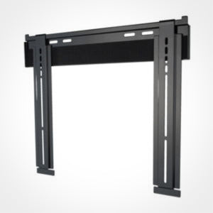 Peerless-AV Universal Ultra Slim Flat Wall Mount - 37 to 50 Inch Screens