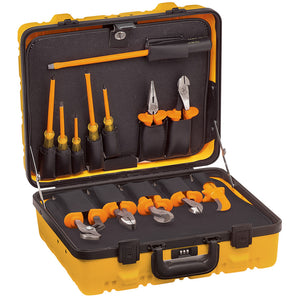 Klein Tools Utility Insulated-Tool Kit