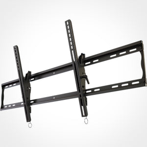 Crimson-AV T80A Tilting TV Wall Mount Angle View