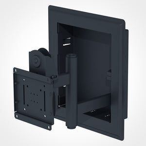 Peerless-AV IM760P TV In-Wall Mount Bracket for LCD/LED/Plasma