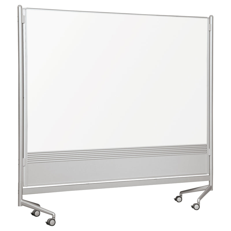 MooreCo DOC Mobile Partition & Display Panel