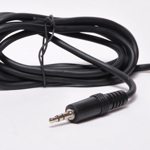 3.5mm Cable - Stereo Male to Female