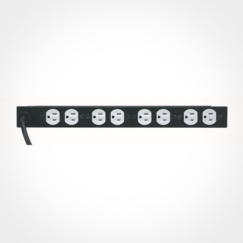 Middle Atlantic PD-915RC-20 Rackmount Power - 9 Outlet 15A Basic Surge