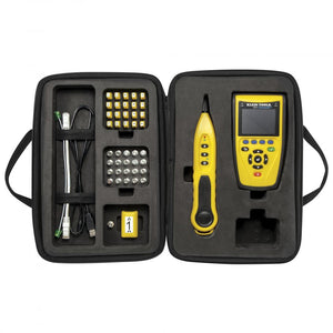 Klein Tools VDV501-829 VDV Commander Test and Tone Kit