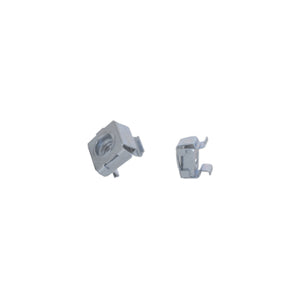 Quest Mounting Cage Nuts (50 Pack) Product Image