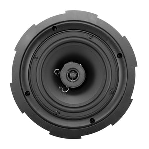 Current Audio Contractor Series BCS65FL 6.5 In-ceiling Loudspeaker Pair