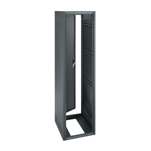 Middle Atlantic ERK-4425KD 44RU 22 Inch Wide 25 Inch Deep Stand Alone Enclosure - Ready to Assemble