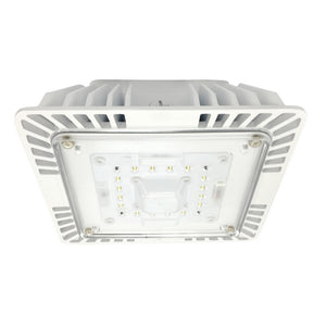 Morris LED Recessed UltraThin Canopy Light