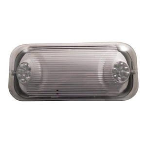 Morris Wet Location Adjustable LED Emergency Light