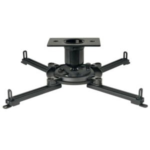 Peerless-AV PJF2-UNV-S Projector Mount with Spider Universal Adapter Plate